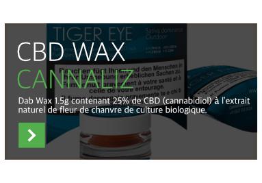 wax 25%
